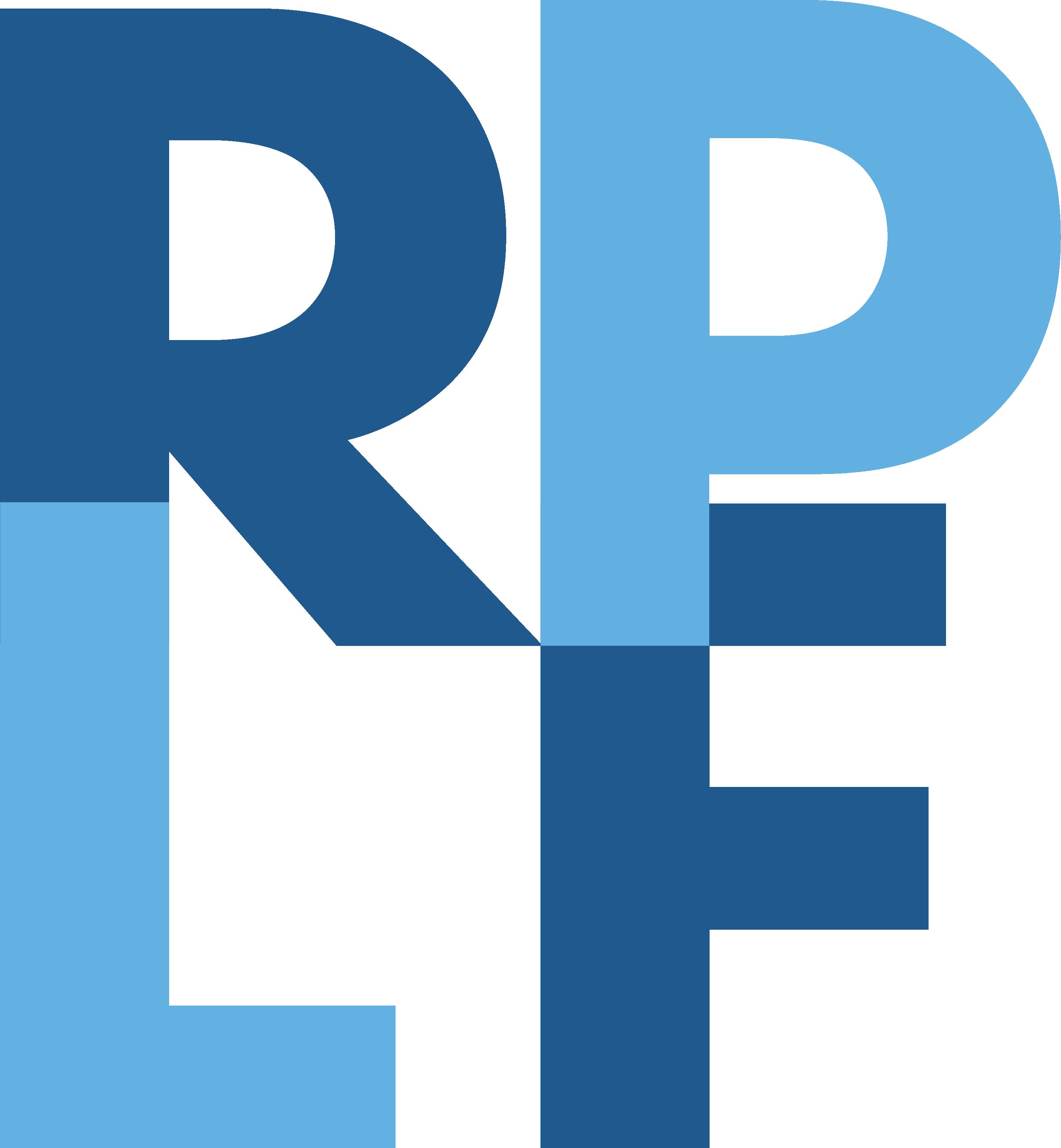 Rogers Public Library Foundation Logo